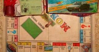 Get Rich versi classic alias monopoli