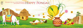 Happy Pongal Status Thoughts In Hindi