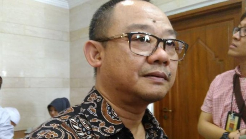 Sekretaris Umum PP Muhammadiyah Abdul Mu'ti