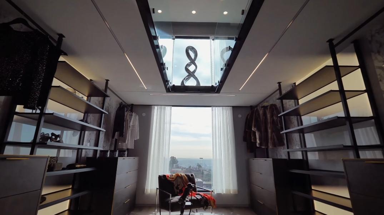 66 Photos vs. Tour 1 Bode St, Los Angeles, CA Ultra Luxury Mansion Interior Design