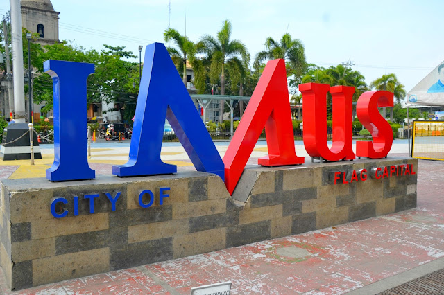 Imus City - Flag Capital of the Philippines