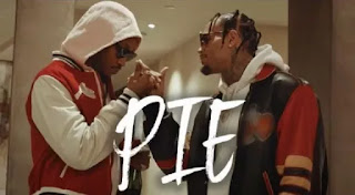 DOWNLOAD VIDEO: Future ft. Chris Brown – Pie | Mp4