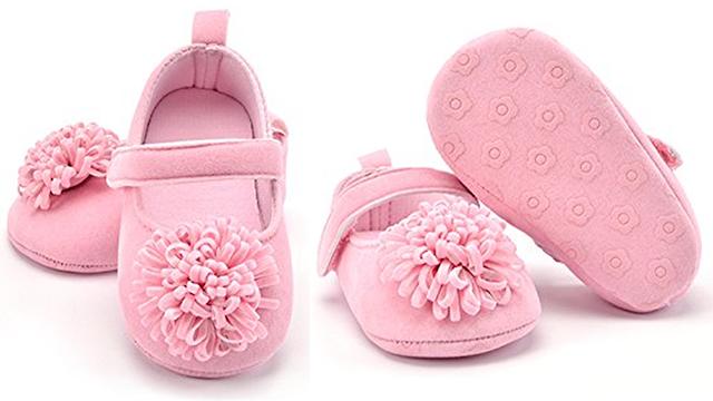 1a0076c3e Online Baby Girl Shoes - Art Meets Fashion