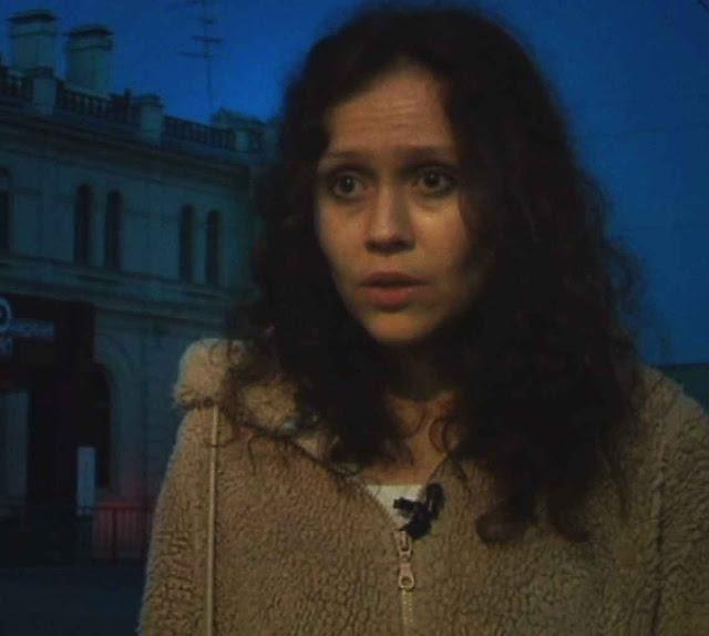 Lyudmila Savchuk trabalhou, colheu documentação e filmou o quartel geral dos 'trolls'