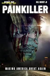 فيلم Painkiller 2021 مترجم اون لاين