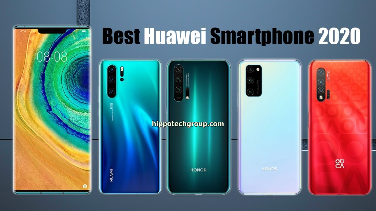 All Huawei Phones and Prices in South Africa (Ultimate Review)