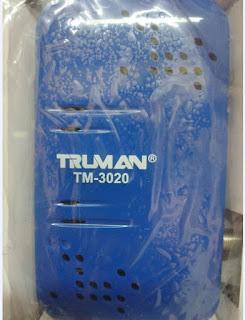 سعر ومواصفات رسيفر Truman 3020 ترومان مينى