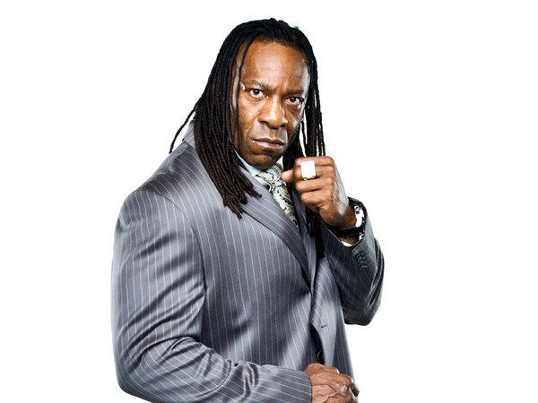 Wwe Booker T Quotes: Booker T-WWE HD WALLPAPERS