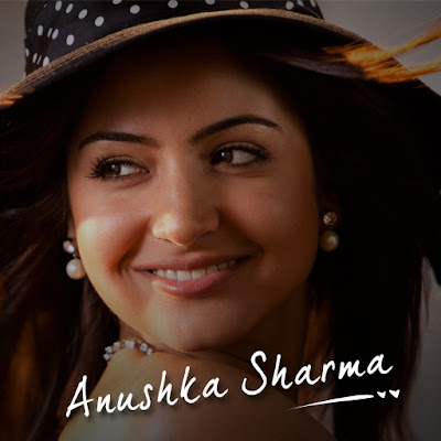 Anushka Sharma 3D live Wallpaper For Android Mobile Phone