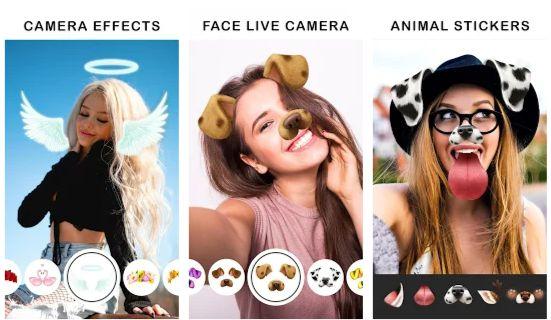 FaceArt Selfie Camera Pro Apk