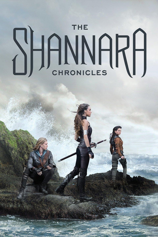 Nonton The Shannara Chronicles : nonton, shannara, chronicles, Thrones, Kosong