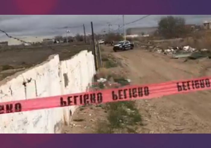 Localizan a cuatro personas ejecutadas en distintos puntos de Chihuahua
