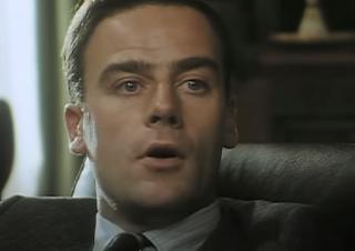 Pip Torrens, British actor