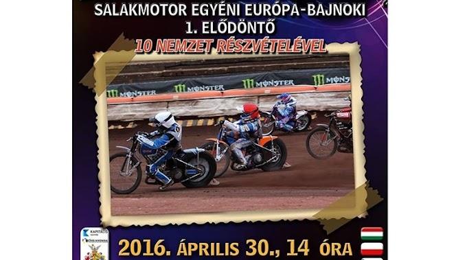 EB 1. Elődöntő Debrecen - Teljes a startlista