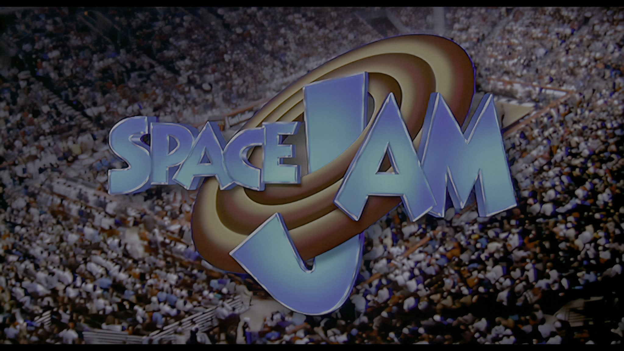 Space Jam (1996) 4K Remux Latino