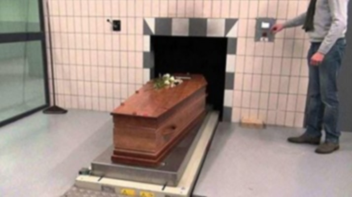 What's Really Happening To Your Body In A Crematorium