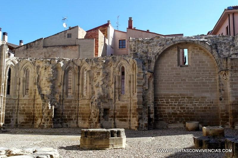 Resultado de imagen para ruinas de san pedro viana