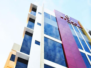 Harga Middle di G Hotel Pontianak Indonesia