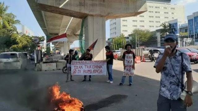 LSI Denny JA: Awas Krisis Sosial, Saat Ini Publik seperti Rumput Kering yang Mudah Terbakar