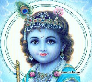 janmashtami sms messages