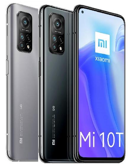 MI Series Berikutnya, Xiaomi MI 10 T Series
