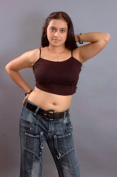 Telugu actress Sri Divya