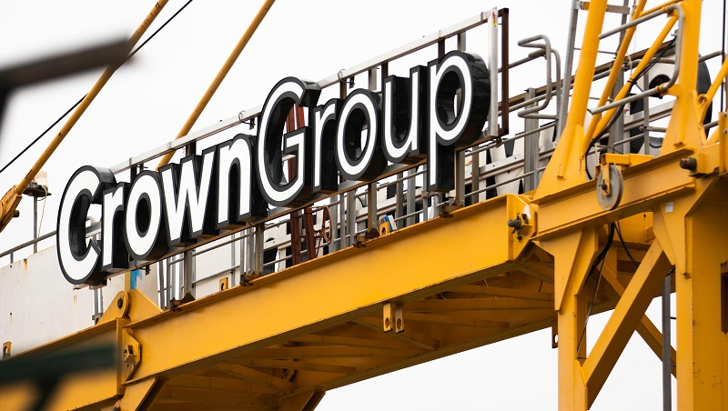 Eastlakes Live by Crown Group Topping Off