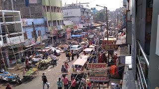 बख्तियारपुर बाजार