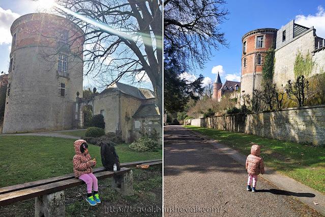 Beauraing Castle Sainte-Marie Historic Hotels in Belgium
