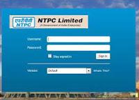 NTPC Zimbra Mail