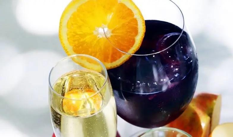 sepa cuál es el trago para usted en estas fiestas
