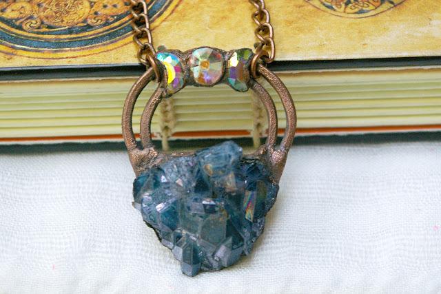 https://www.etsy.com/ca/listing/697449026/dark-blue-aura-quartz-cluster-ab