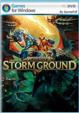 Warhammer Age of Sigmar Storm Ground PC Full Español