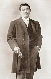 Maeda Mitsuyo
