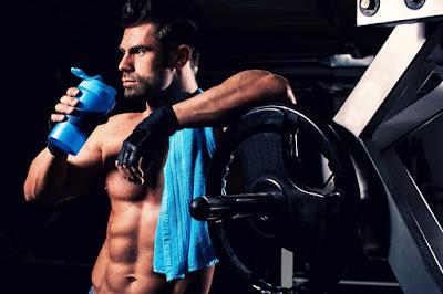 Lean Protein Diet Shake