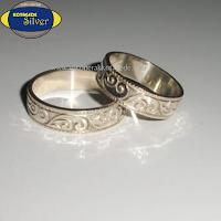 cincin ukir sulur