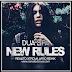 Dua Lipa - New Rules (Renato Xtrova Afro Remix)