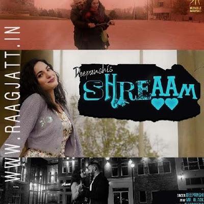 Shreaam by Deepanshi, Mr Black lyrics