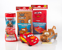 H&A Bath Time Toys and Bath and Shower Gel