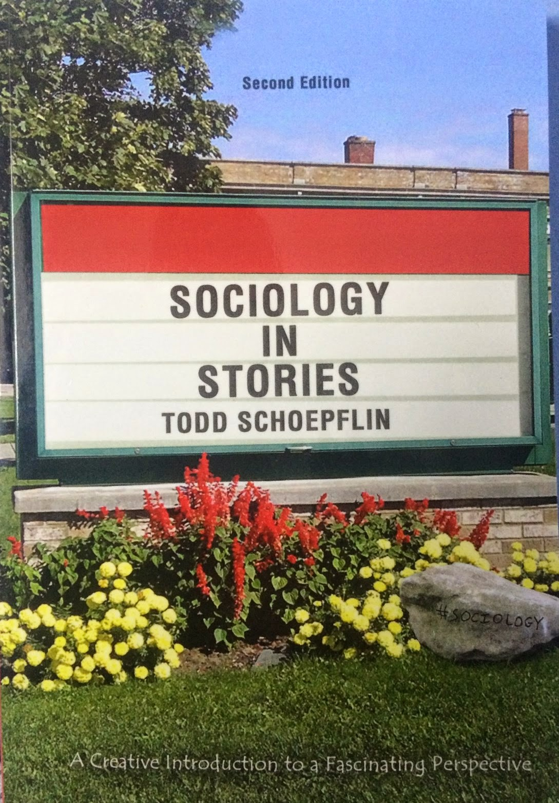 Sociology in Stories