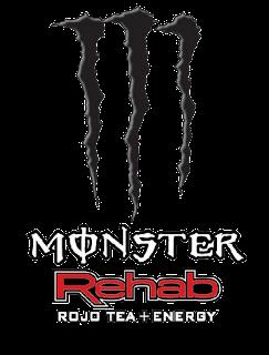 World of Energy Drinks: Energy Drink Test #37 Monster