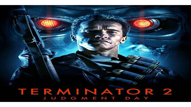 Terminator 2: Judgment Day (1991) Hindi Dubbed Movie 720p BluRay Download