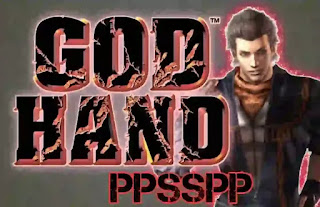 God hand PPSSPP
