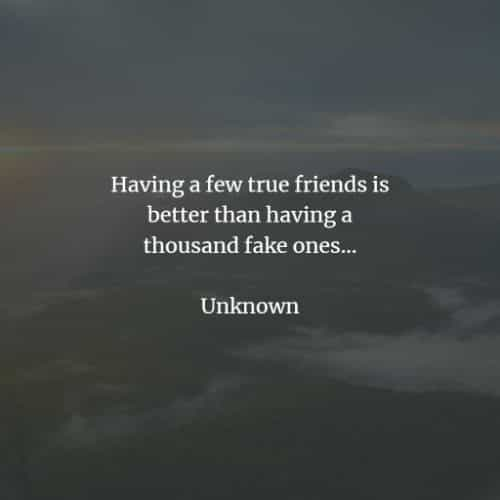 70 Short friendship quotes and sayings for best friends