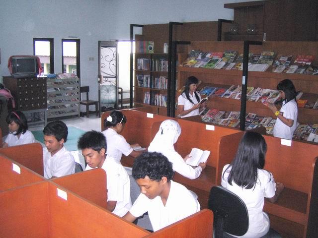 Image Result For Sekolah Yapemri Depok