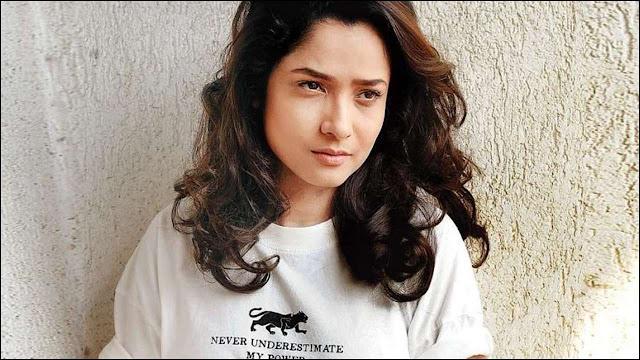 सुशांत सिंह राजपूत की एम्स की रिपोर्ट पर किया अंकिता लोखंडे ने रिएक्ट, कहा- CBI पर है नजर
