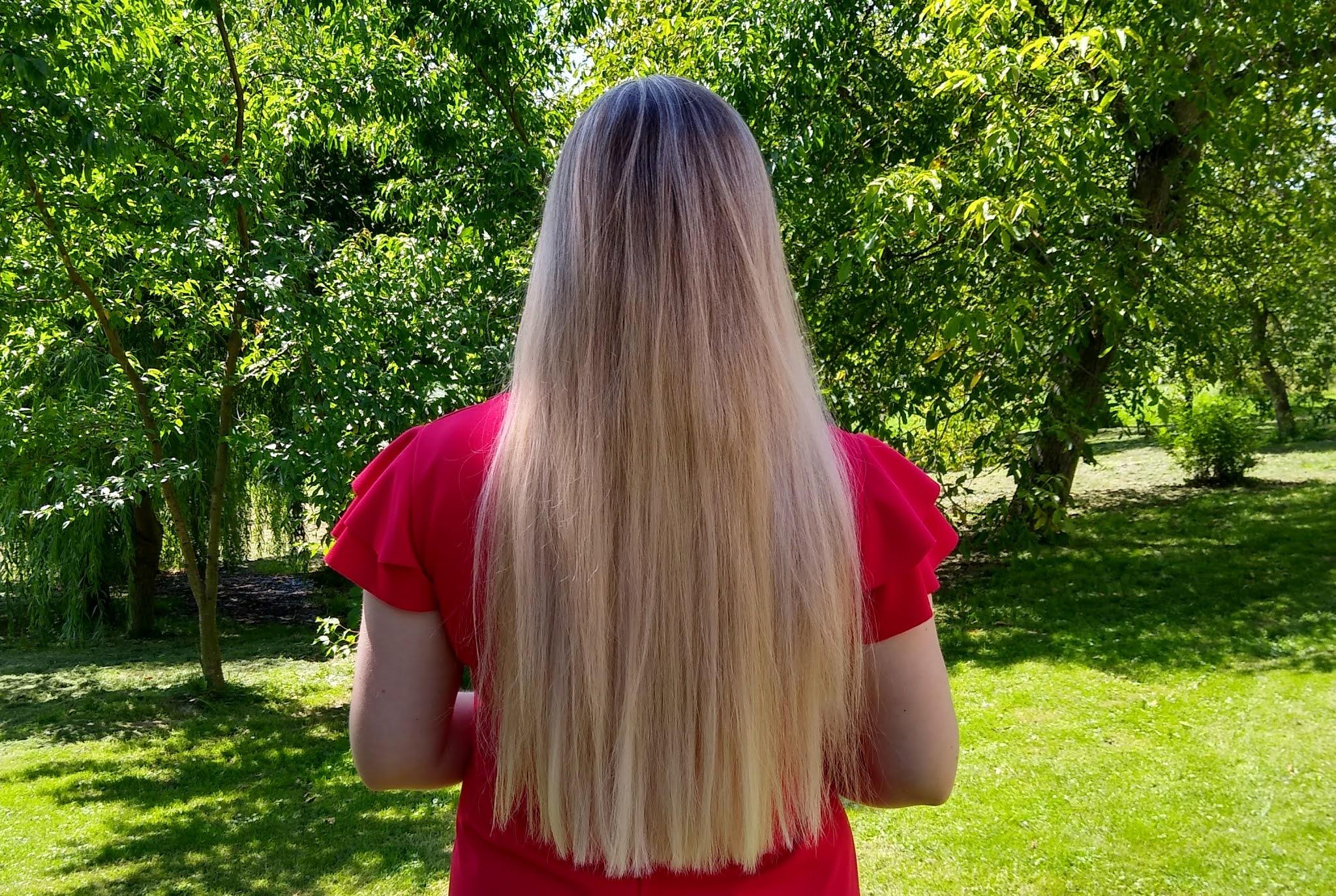 Błędy w pielęgnacji rozjaśnionych włosów