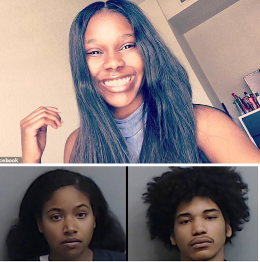 Heartbreaking new details emerge about Alexis Crawford's death