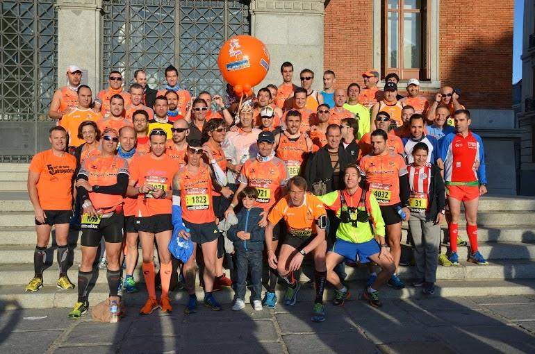 "ROCK ROLL MADRID MARATON 2014. "" ea9a537d5b929"