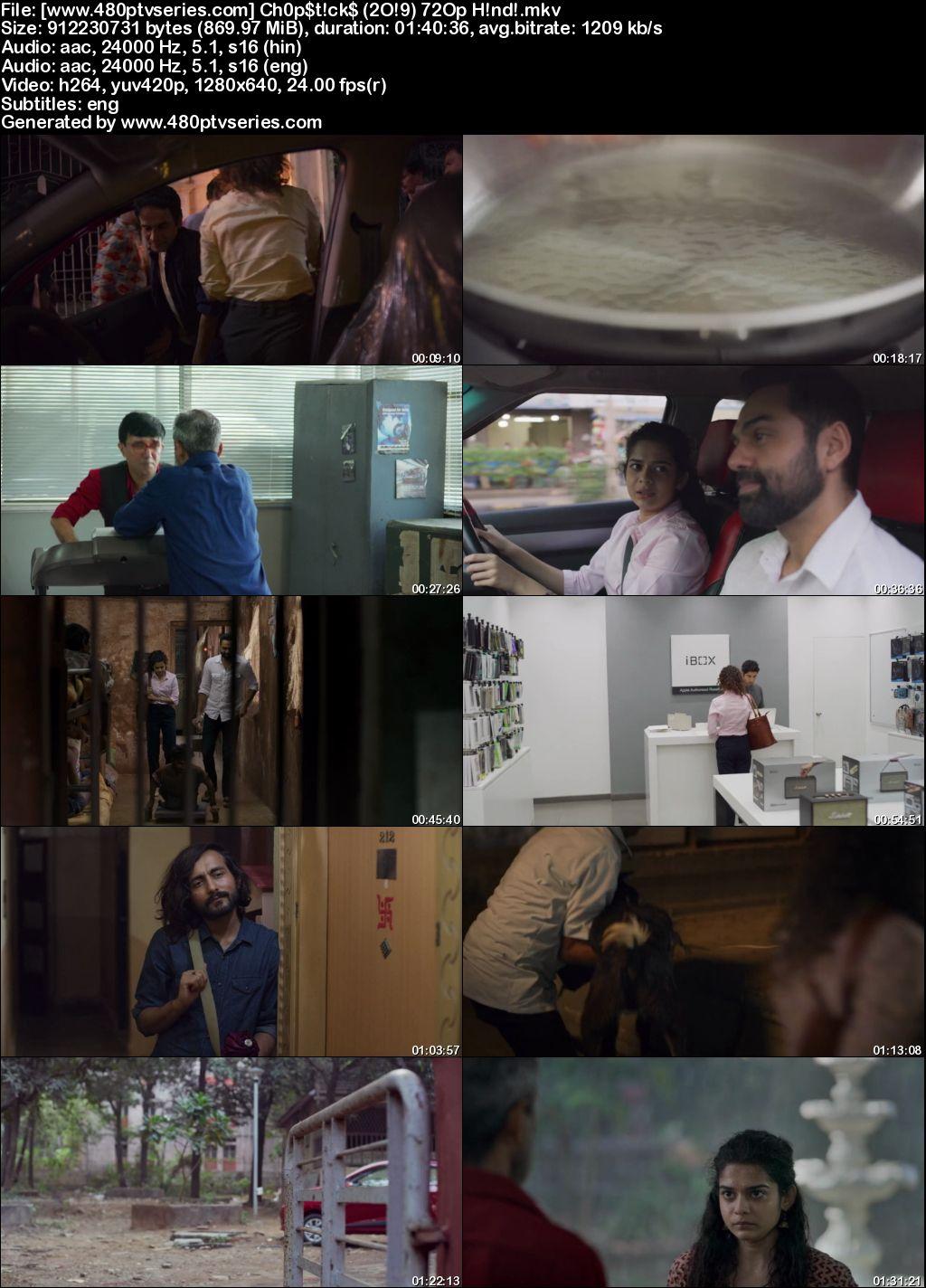 Watch Online Free Chopsticks (2019) Full Hindi Dual Audio Movie Download 480p 720p HDRip